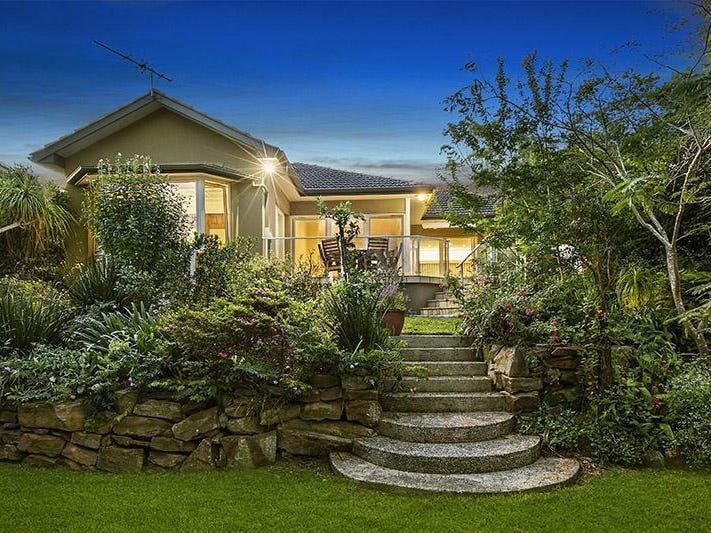 118 Shirley Road, Roseville, NSW 2069