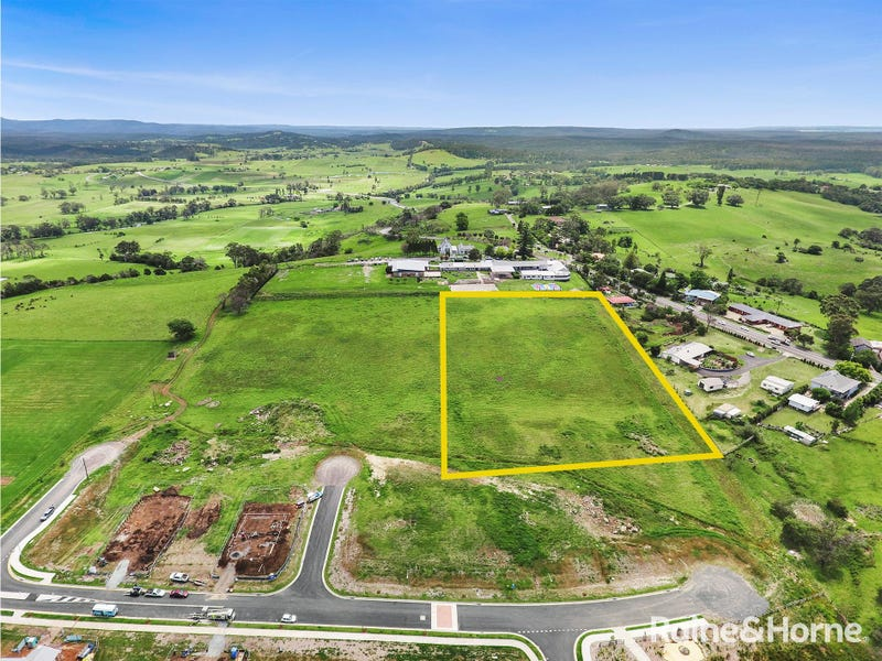 Lot 612 Melville Place Corks Hill Estate Stage 6, Milton, NSW 2538