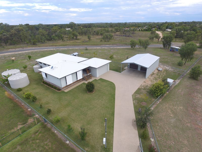 15 Banyula Close, Emerald, Qld 4720