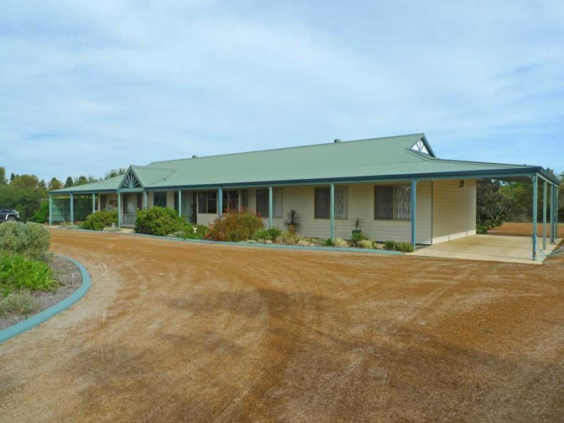 Lot 93 LALOR DRIVE, Windabout, WA 6450