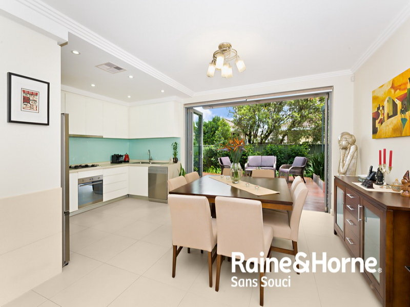 Address available on request, Monterey, NSW 2217