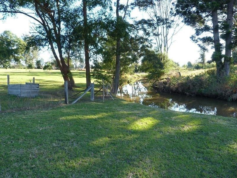 704 Larrson Road, Tabulam, NSW 2469