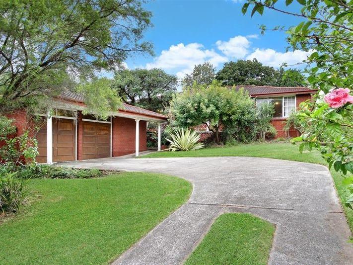 88 Lamorna Avenue, Beecroft, NSW 2119
