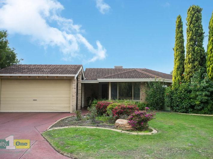 1 Aulberry Parade, Leeming, WA 6149