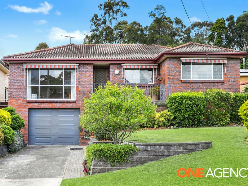 32 Lochiel Road, Engadine, NSW 2233