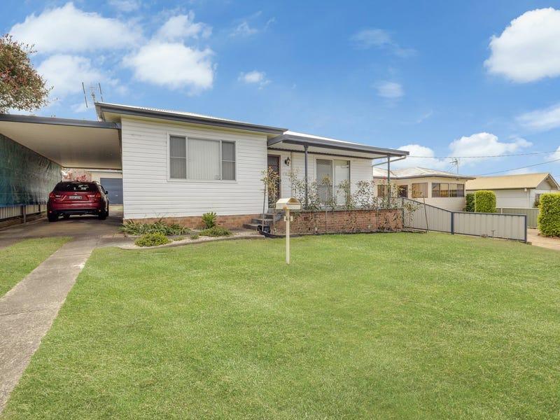 46 Tabrett Street, West Kempsey, NSW 2440