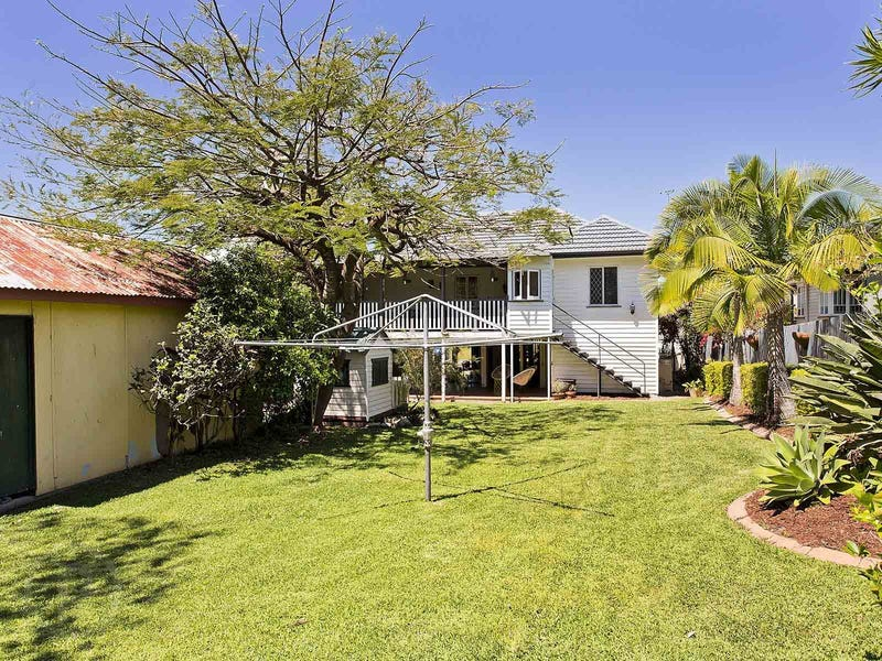14 ODonnell Street, Wavell Heights, Qld 4012