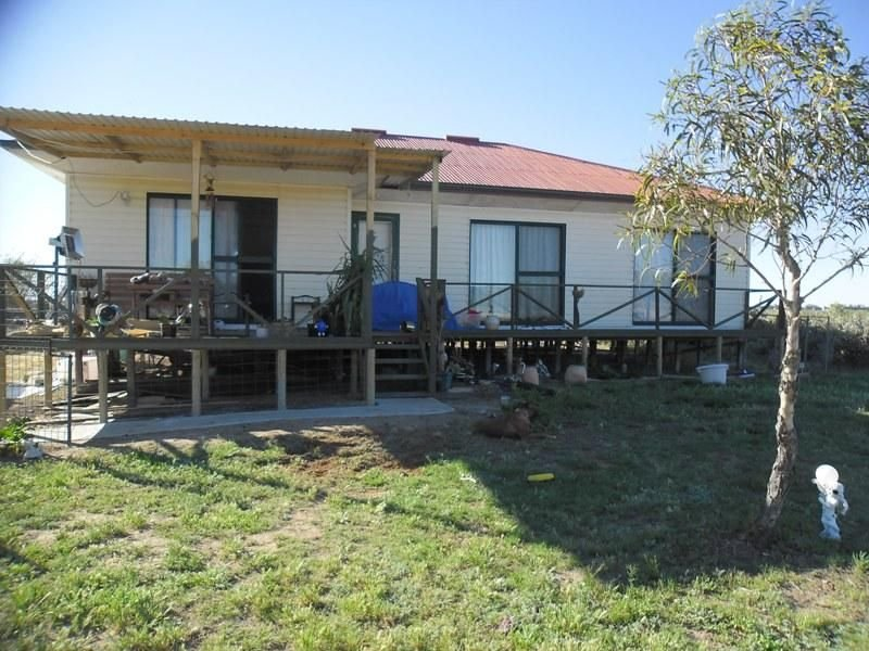 Address available on request, Oxley, NSW 2711