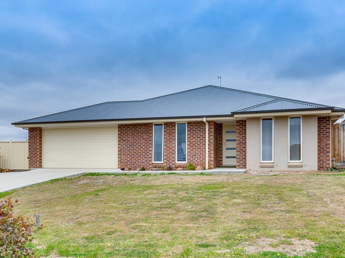 7  Currington Crescent, Bacchus Marsh, Vic 3340