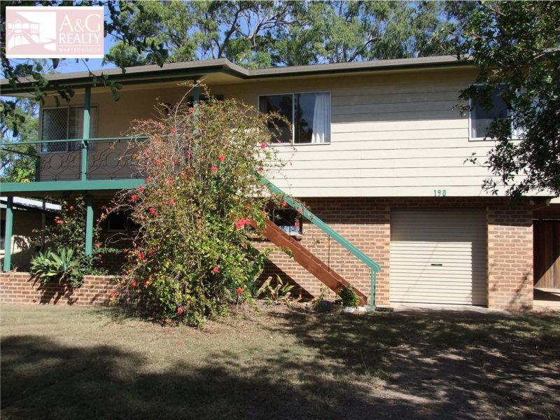 Address available on request, Maryborough West, Qld 4650