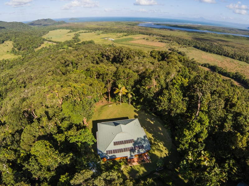 37 Cape Tribulation Road, Kimberley, Qld 4873