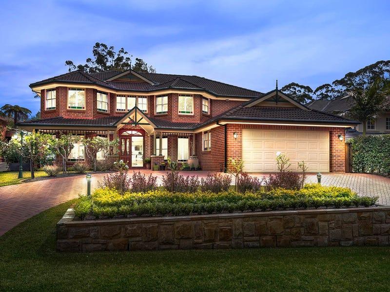 24 Cecil Avenue, Pennant Hills, NSW 2120