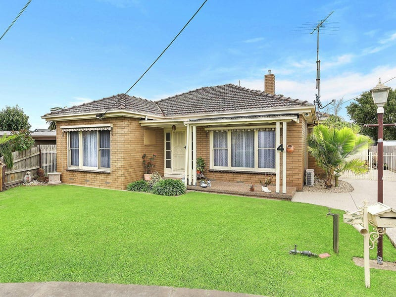 4 Perry Court, Herne Hill, Vic 3218