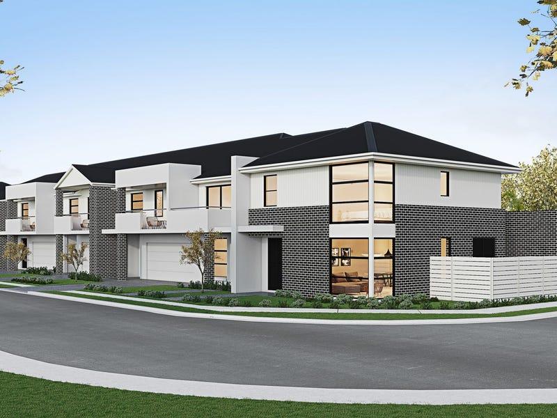 Lot 281 Astley Road, Catherine Field, NSW 2557