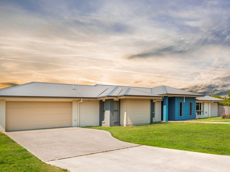 4 Spritsail Crescent, Cannon Valley, Qld 4800