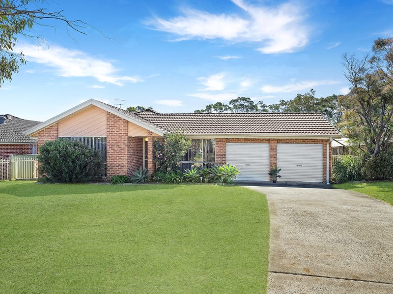 3 Almond Grove, Worrigee, NSW 2540