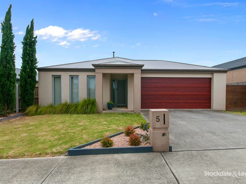 5 Holly Lane, Traralgon, Vic 3844