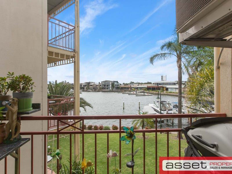 7/3 Inner Harbour Drive, Patterson Lakes, Vic 3197