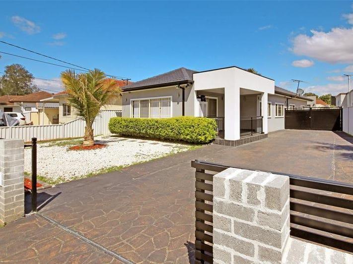 16 Bennett Street, Bass Hill, NSW 2197