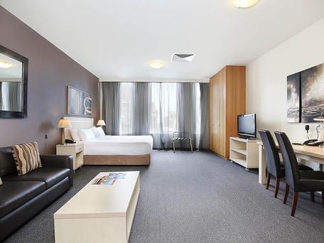 810/60 Market Street, Melbourne, Vic 3000