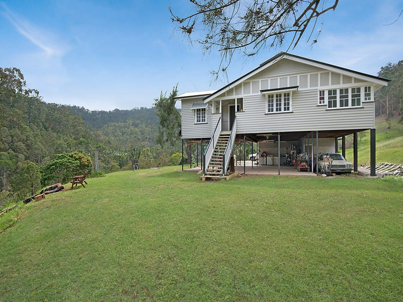 Lot 140 Rucker Road, Laceys Creek, Qld 4521