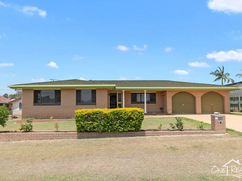 4 Kidd Ave, Maryborough, Qld 4650