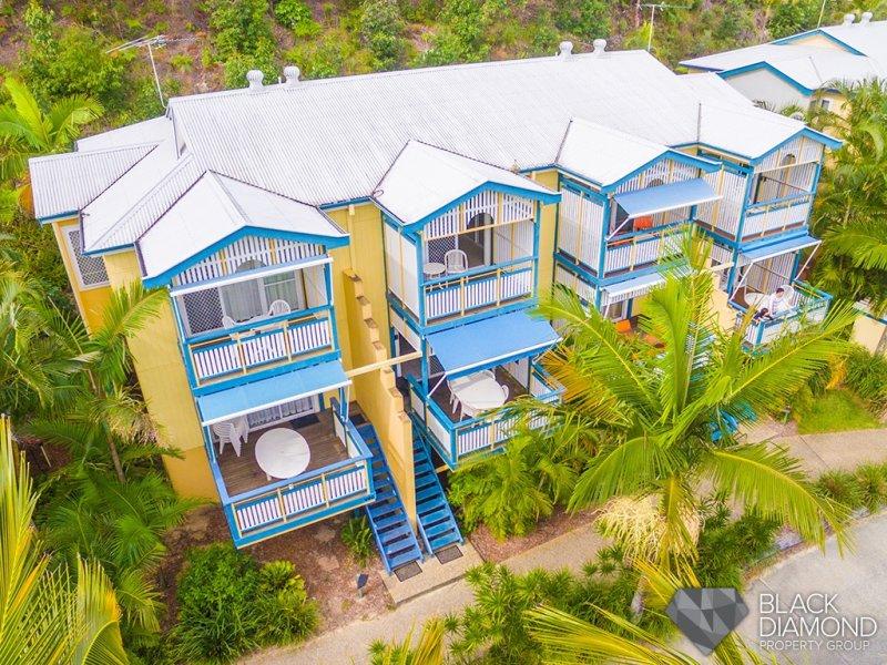Villa 39 Tangalooma Resort, Tangalooma, Qld 4025