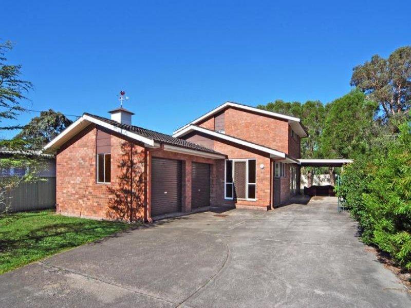 18 McDonald Avenue, Nowra, NSW 2541
