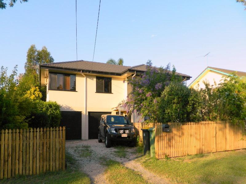 4 Beach Street, Kippa-Ring, Qld 4021