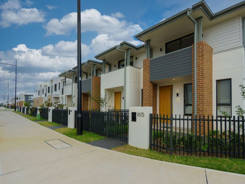 165 Bolwarra Drive, Marsden Park, NSW 2765