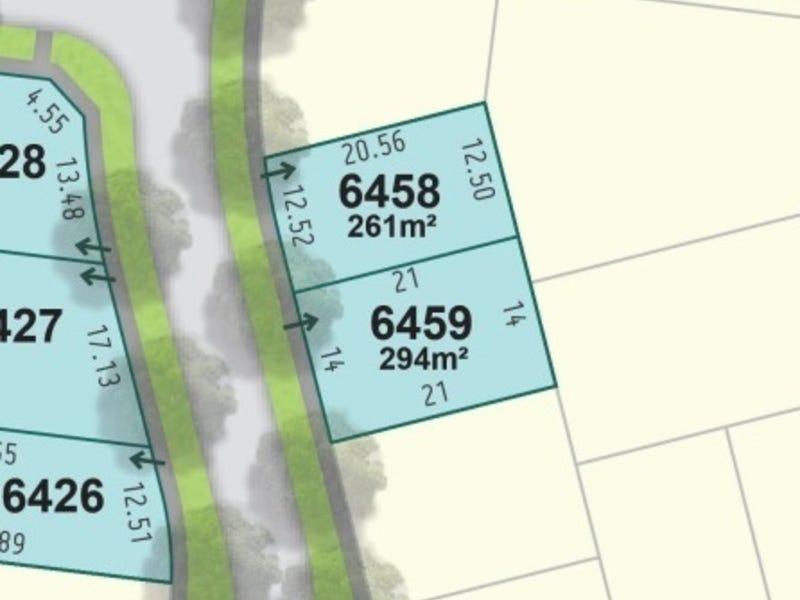 Lot 6458 - Take $10k OFF Townley Park (Harpley), Werribee, Vic 3030