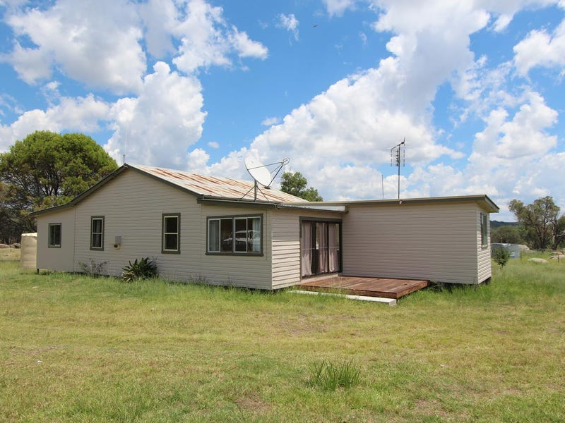 1227B Thunderbolts Way, Bundarra, NSW 2359