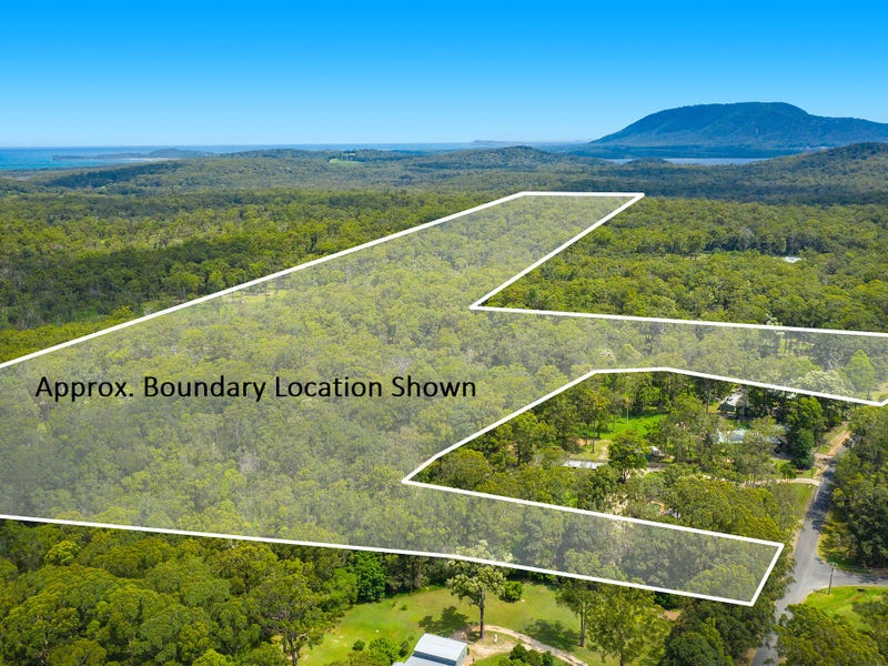 Lot 3 Jolly Nose Drive, Bonny Hills, NSW 2445