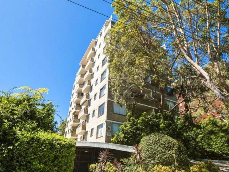 21/8 Hardie Street, Neutral Bay, NSW 2089