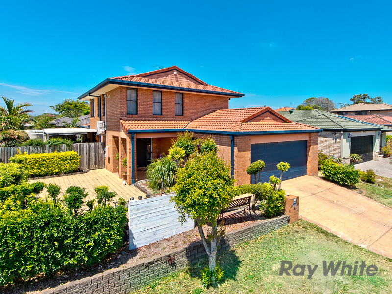 4 Cooma Court, Taigum, Qld 4018