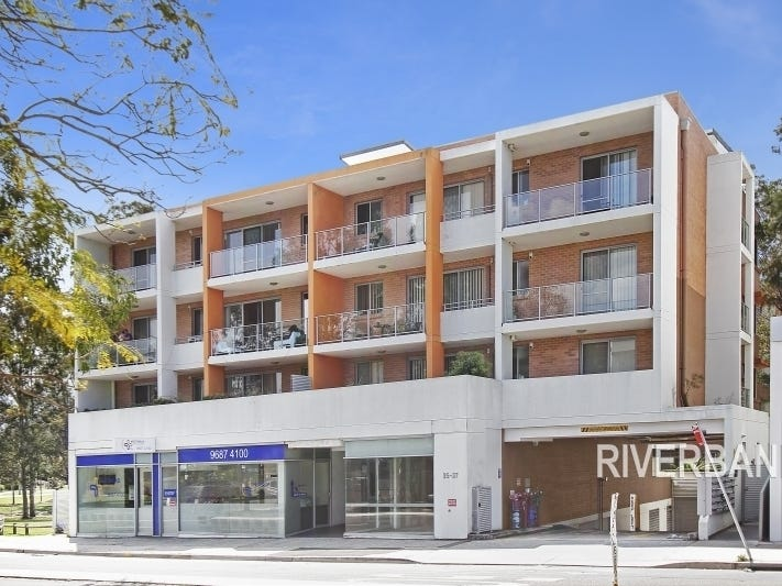 62/35-37 Darcy Road, Westmead, NSW 2145