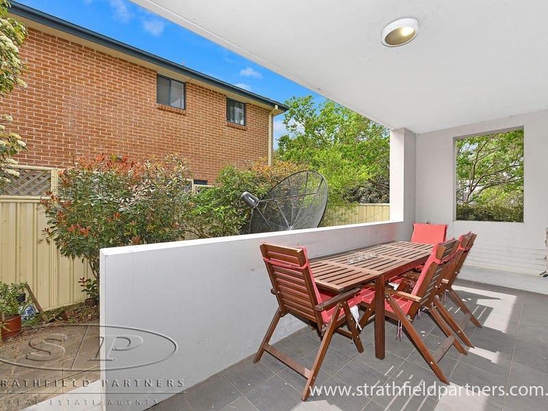 2/47-49 Henley Road, Homebush West, NSW 2140