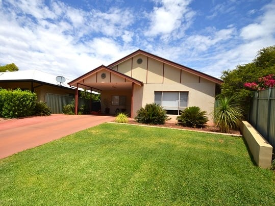 7 DIARAMA CLOSE, Araluen, NT 0870
