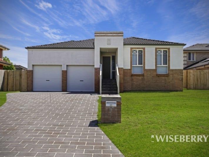 11 Roma  Place, Woongarrah, NSW 2259