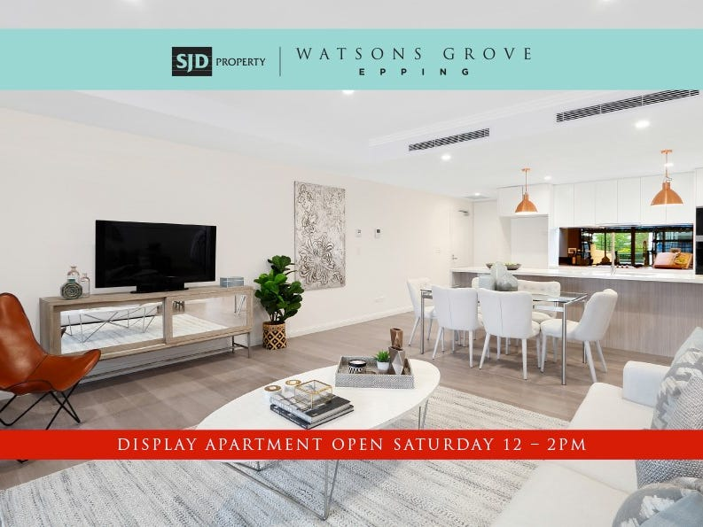 C305/11-27 Cliff Road, Epping, NSW 2121