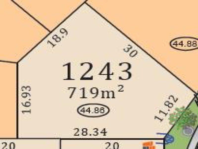 Lot 1243 Karlak Circuit, Forrestfield, WA 6058
