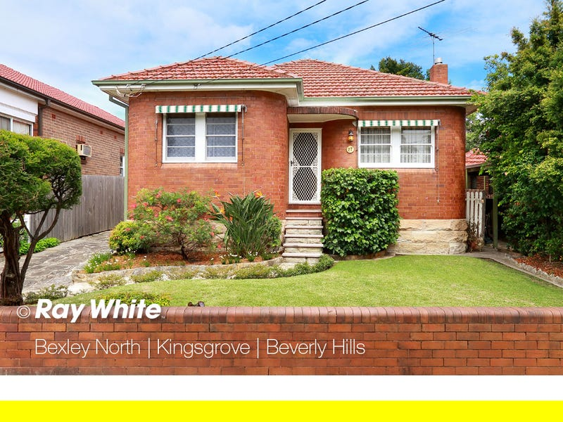 27 Demaine Avenue, Bexley North, NSW 2207