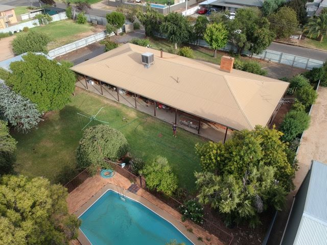 342 Russell Street, Hay, NSW 2711