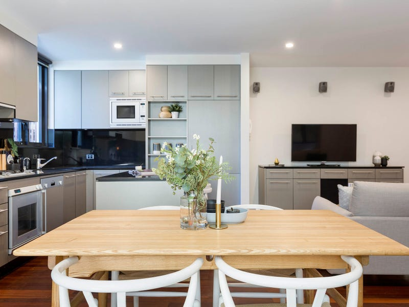 19/13 Oatley Road (enter via Oxford Street), Paddington, NSW 2021