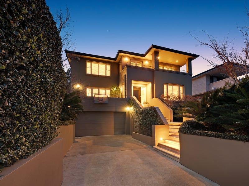 54 Coolawin Road, Northbridge, NSW 2063