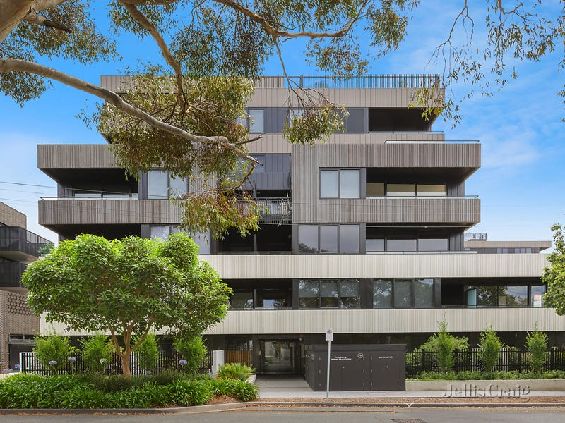 B317/12 Albert Street, Hawthorn East, Vic 3123