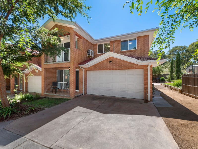 4/25 Margany Close, Ngunnawal, ACT 2913