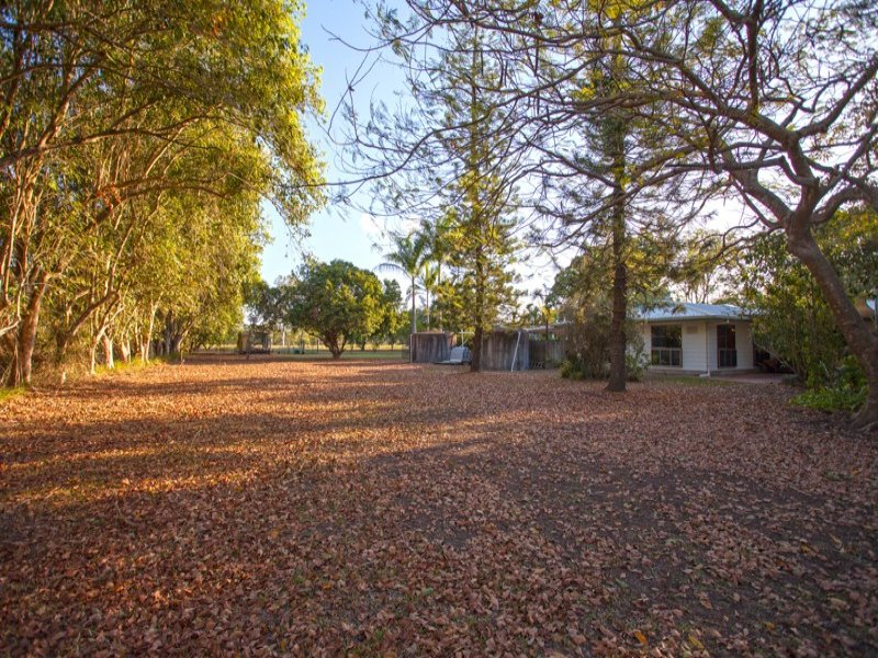 313 Doyles Road, Balnagowan, Qld 4740