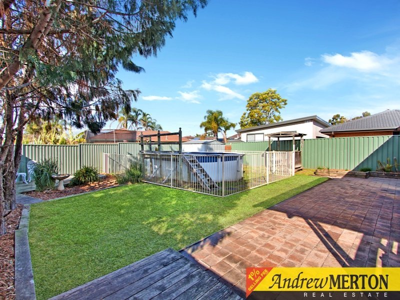 131 Buckwell Dr, Hassall Grove, NSW 2761