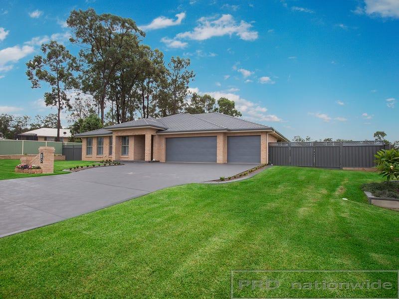 5 Woodlands Drive, Weston, NSW 2326